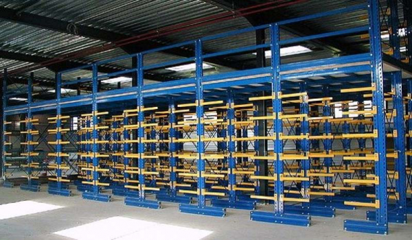 Scaffalature Industriali Modulblok.Vendita Scaffalature Industriali Scaffalature Industriali
